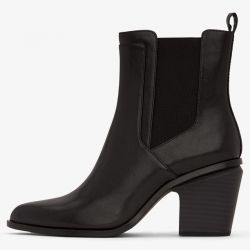 Matt & Nat - Veganer Boot Kalista Black