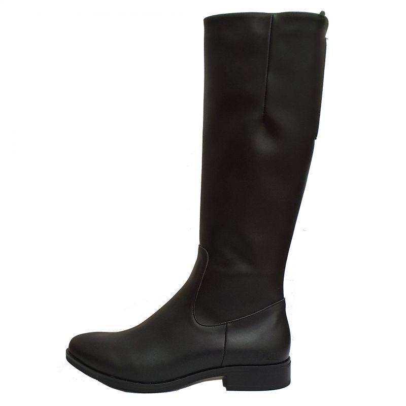 Fairma - Gabby Black, veganer Boot