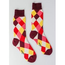 Solosocks - Tivoli Pairs, vegane Socken