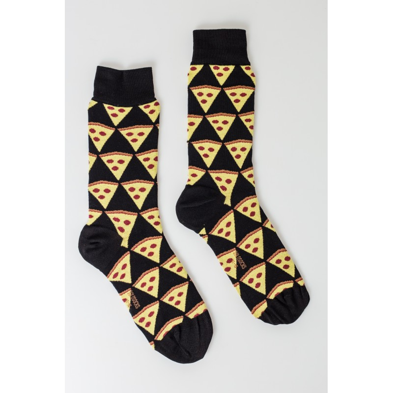 Solosocks - Pizza Pairs