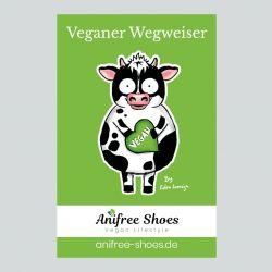 Veganer Wegweiser fürs Portemonnaie